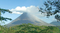 Natural Wonders of Costa Rica with the Panama Canal