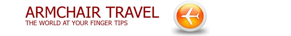 Armchair Travel. Touring holidays, cruises and escorted travel.